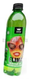 """ELIMA """"Зеленый чай со вкусом манго и ромашки"""" напиток без газа 0,5л пэт (12 бутылок)"""